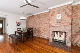 adorable red brick wall frank lloyd wright type homes designs with