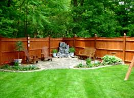 Affordable Backyard Patio Ideas Backyard Landscaping Ideas On The Cheap 2017 2018 Best Patio