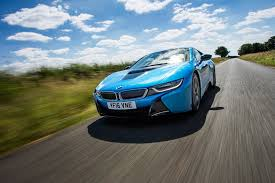 bmw i8 car bmw i8 2017 term test review by car magazine