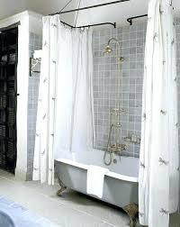 Menards Shower Curtain Rod Menards Shower Curtain Rods Image Of Shower Curtain Rods At