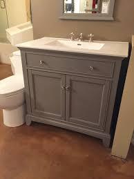 Fairmont Designs Bathroom Vanities Bathroom Espresso Fairmont Vanities With Single Drawer For