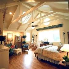 Bedroom Lighting Options - vaulted ceiling lighting cathedral ceilings options miseryloves