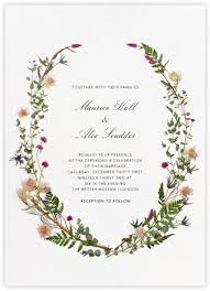 wedding invite rustic wedding invitations online at paperless post