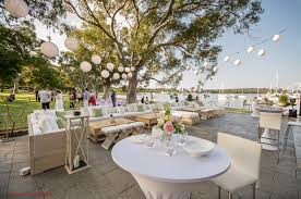 Outdoor Wedding Venues Bay Area Perth U0027s Best Waterside Wedding Venues Delish Ice Delicious