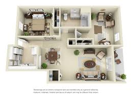 harbor village apartments floor plans and rates