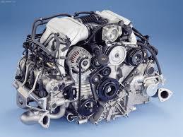 porsche 911 engine porsche 911 s 2005 picture 12 of 13