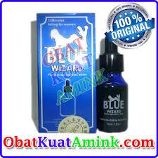 obat perangsang wanita blue wizard cair obat kuat pria obat