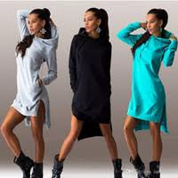 sweatshirt mini dress plus size price comparison buy cheapest
