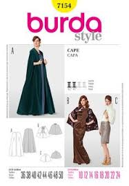 designer groãÿe grã ãÿen burda schnitt 6952 shopping