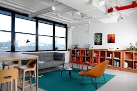 1362 best modern office architecture long island city office space for lease