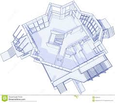 modern house blueprints modern house blueprints with scale modern house