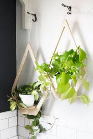 plant stand indoor wall mounted plant holders hanging holder
