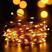 Outdoor Solar String Lights Patio Solar Lights