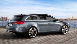 opel insignia wagon 2017 opel insignia sports tourer the new wagon in elegant sportswear