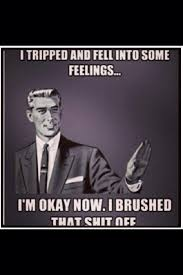 Fell Into Some Feelings Meme - 13 best new attitude images on pinterest live life attitude and