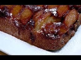 caramel apple upside down cake recipe by laura vitale laura in