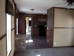 Single Wide Mobile Home Kitchen Remodel Ideas Remodeled Mobile Homes Interior Design Single Wide Mobile Home