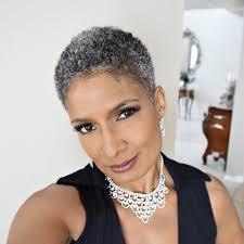 naturally curly gray hair tonal vision hair color tips for textured tresses natural short