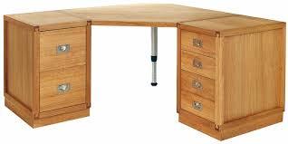 Oak Office Desks Innovation Oak Office Desk Plain Ideas Home Office Furniture