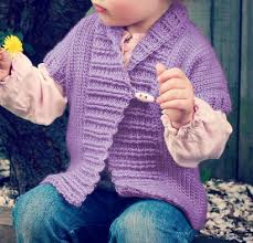 our favorite crochet sweater kits for and baby