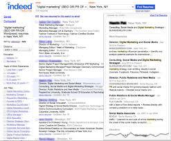 Online Resume Posting by Indeed Post Resume 22 Majestic Looking Posting Resume On Indeed 9
