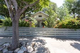 a modern take on the california bungalow in echo park alyssa