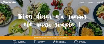 Plats Cuisin S Livr S Domicile Foodchéri Des Plats Frais Livrés En Moins De 20 Minutes Food