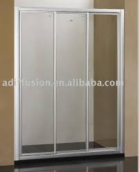 Sliding Shower Screen Doors Lingage Sliding Shower Screen Buy Lingage Sliding