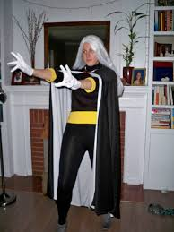 Men Storm Halloween Costume Ororo Munroe Adventures