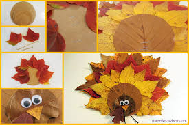 decor homemade paper thanksgiving decorations craft room garage