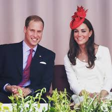 Prince William And Kate Prince William And Kate Middleton Are Coming To Bc This Fall Narcity