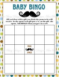 halloween bingo cards printable blank bingo cards baby shower free