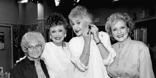 Golden Girls House 9 Reasons A U0027golden Girls U0027 Lifestyle May Be Perfect For You Huffpost