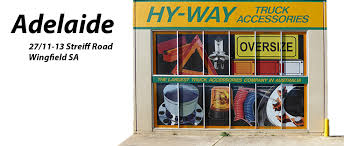 accessories australia hy way truck accessories store