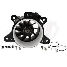 sea doo jet pump assembly 155mm gtx gti rxp wake speedster