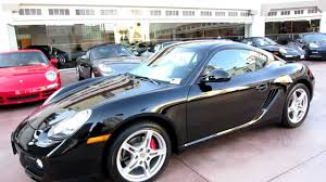 porsche cayman s 2010 for sale 2011 porsche cayman s pdk black for sale at beverly porsche