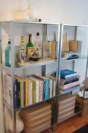 Ikea Discontinued Bookshelf How To Rock Ikea Hyllis Shelves In Your Interior 31 Ideas Digsdigs