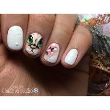 маникюр видеоуроки nailart ногти nails naildesign
