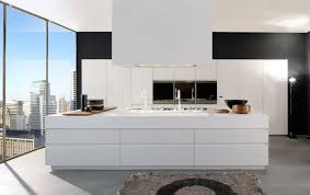 White Modern Kitchen Designs - white modern kitchen designs kitchen design ideas