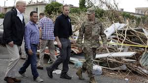 What Does A Help Desk Person Do What Does Being A U S Territory Mean For Puerto Rico Npr