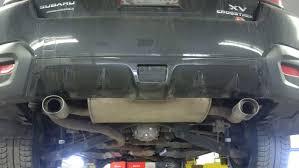 subaru brz exhaust sti brz exhaust fitment page 6