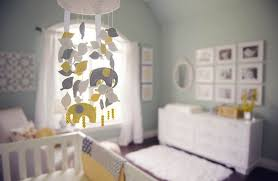 Nursery Decorating Ideas Uk Baby Nursery Ideas That Aren T Pink Royalbaby