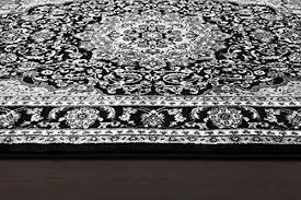 Modern Black And White Rug 1000 Gray Black White 7 10 10 2 Area Rug Modern Carpet Large New