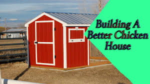 build a chicken coop for half the price easy to build chicken