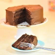 chocolate birthday cake all recipes uk
