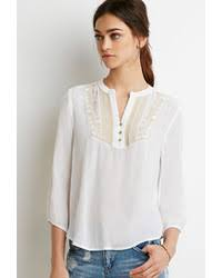 forever 21 white blouse forever 21 embroidered peasant blouse where to buy how to wear