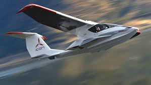 hibious light sport aircraft icon a5 nominated for collier trophy icon aircraft