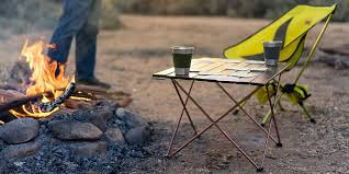 9 best camping tables for 2017 portable and folding camping