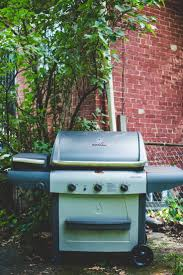 backyard grill gas charcoal combination grill die besten 25 gas and charcoal grill ideen auf pinterest die dir