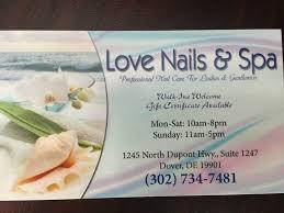 love nails u0026 spa home facebook